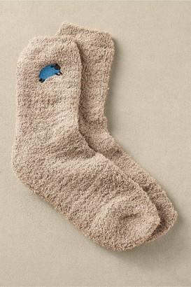 Sleepy Sheepy Socks