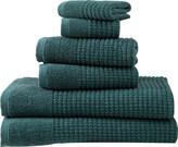 Ozan Premium Home Sorano Collection 6Pc Towel Set