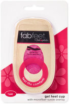 Foot Petals Fab Feet by Gel Heel Cup