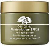 Clinique Origins Plantscription Spf 25 Anti Aging Cream