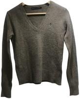 Ralph Lauren Khaki Wool Knitwear