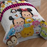 Disney ''Tsum Tsum'' Comforter - Twin