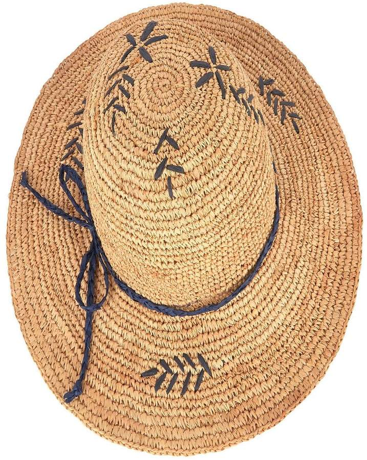 193c6e5591cd76 Beach Hats For Women - ShopStyle Australia