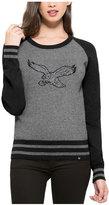 '47 Women's Philadelphia Eagles Neps Sweater