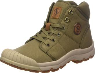 Aigle Womens Tenere Light W High Rise Hiking Shoes