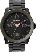 Nixon Corporal Ss Watch