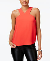 Armani Exchange Sleeveless Top