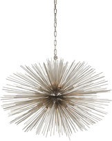 Kelly Wearstler Strada 20-Light Oval Pendant