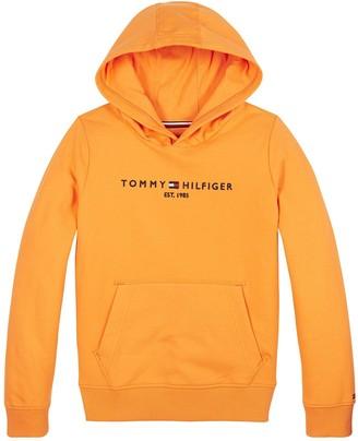 Tommy Hilfiger Boys Essential Logo Hoodie