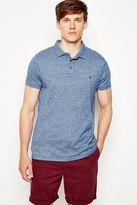 Jack Wills Bidwell Jaspe Polo Shirt