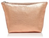 Baggu Medium Metallic Stash Clutch