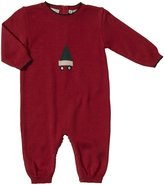 Boutique Collection Longall (Baby) - Red/Hunter-9 Months