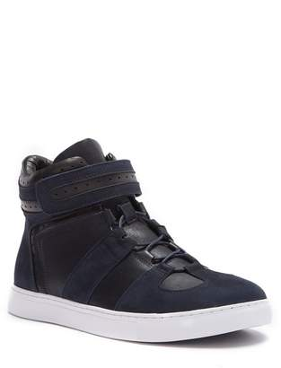 Badgley Mischka Belmondo High Top Sneaker