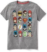 Old Navy DC Comics Super Hero Tee for Boys