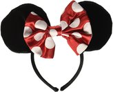 Disguise Minnie Mouse Ears with Reversible Bow