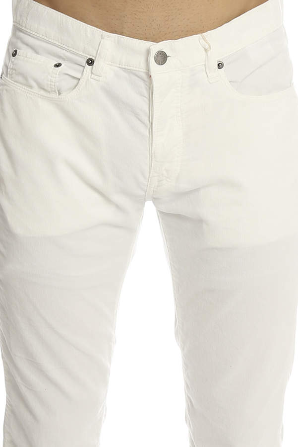 Massimo Alba 5 Pocket Trouser
