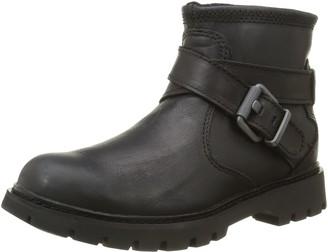 CAT Footwear Women's Rey Chelsea Boots Black Black 3 UK 36 EU