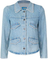 MiH Jeans Golborne Road Collection Otherwild jacket
