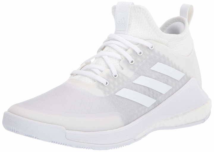 religión Secretar va a decidir  adidas Women's Crazyflight Mid Cross Trainer - ShopStyle Athletic Shoes