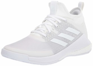 adidas Women's Crazyflight Mid Cross Trainer
