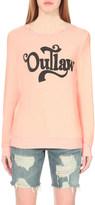 Wildfox Couture outlaw fleece sweatshirt