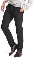 Gap Slim fit pleated pants