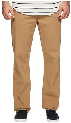 Polo Ralph Lauren Big & Tall Big Tall Classic Fit Bedford Chino Pants (Khaki Tan) Men's Clothing