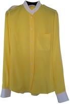 Celine Silk blouse