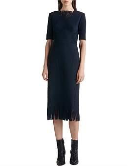 Dion Lee Perf Contour Dress