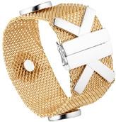 Kenzo Bracelet K plaqué or 18K