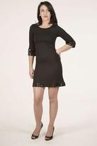 Sweetees Safa Dress in Black
