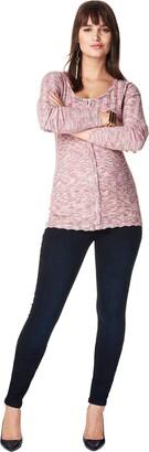 Noppies Women's Maternity Jeans OTB Slim Gunn