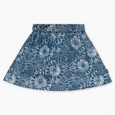 Levi's Toddler Girls (2T - 4T) Skater Scooter Skirt