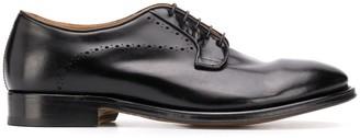 Alberto Fasciani Derby Shoes