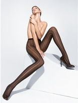 Wolford Mocca Ines Tights