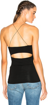 Alexander Wang Strappy Cami Top