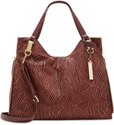 Vince Camuto Riley Leather Tote