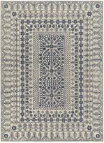 Surya Smithsonian Hand-Tufted Rug