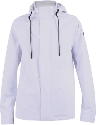 Moose Knuckles Drawstring Hooded Jacket