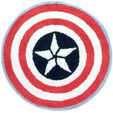 Jay Franco Marvel Captain America Sides of War Bath Rug