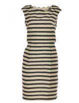 Max Mara Cotton Blend Dress