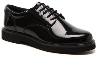 Bates Footwear High Gloss Oxford