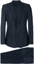 Dolce & Gabbana two piece suit - men - Silk/Cupro/Viscose/Virgin Wool - 48