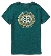 Class Club Big Boys 8-20 Short-Sleeve Graphic Tee