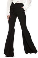 LAVISH ALICE Bell Bottom Pants