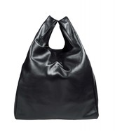 Maison Martin Margiela Leather Shopper Tote