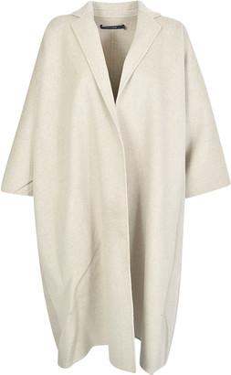 Sofie D'hoore Sofie dHoore Reversible Oversized Coat