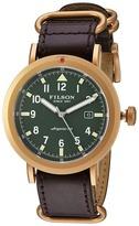 Filson Scout Watch 45 mm