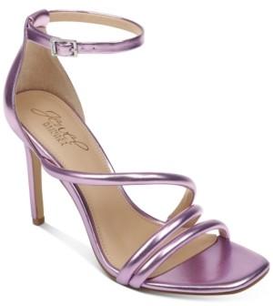 Badgley Mischka Naylor Ii Evening Sandal Women's Shoes