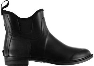 Muck Boot Derby Womens Short Boots